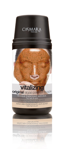 CASMARA VITALIZING ALGAE PEEL-OFF MASK