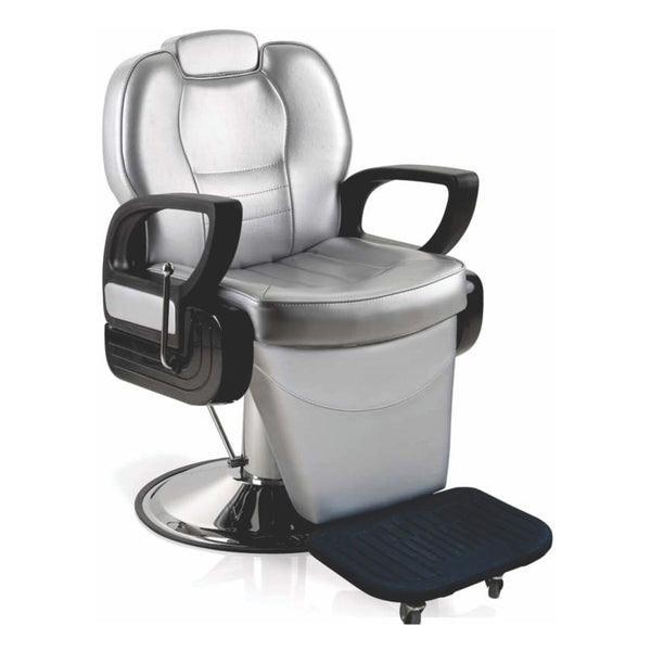 Barber Chair 6213A- Reclining Black