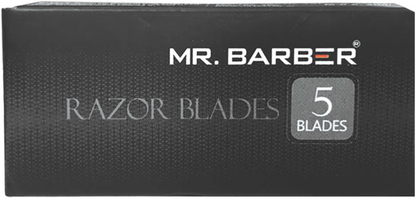 Mr. Barber Professional Razor Blade