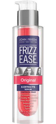 Frizz Ease Hair Serum 1.69Oz