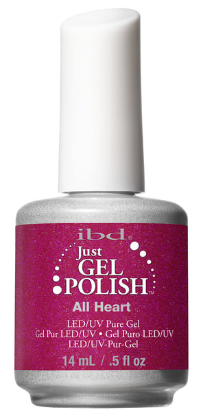 IBD All Heart - Just Gel - 56516