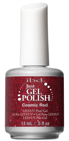 Cosmic Red 14Ml - Just Gel - 56519