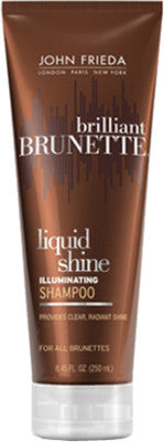 Brilliant Brunette Liquid Shine Illuminating Shampoo 8.45 Oz