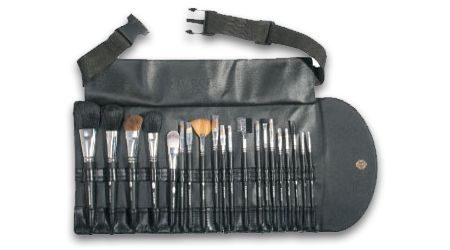 Professional 20 Brushes Set LK-20