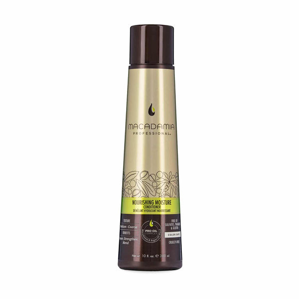 Macadamia Nourishing Moisture Conditioner - 300 ML
