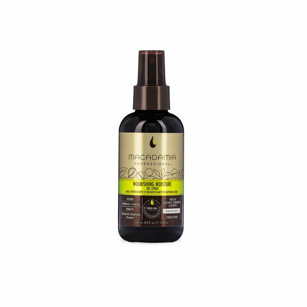Macadamia Nourishing Moisture Oil Spray - 125ML