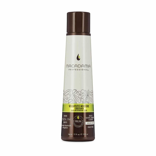 Macadamia Weightless Moisture Conditioner - 300 ML