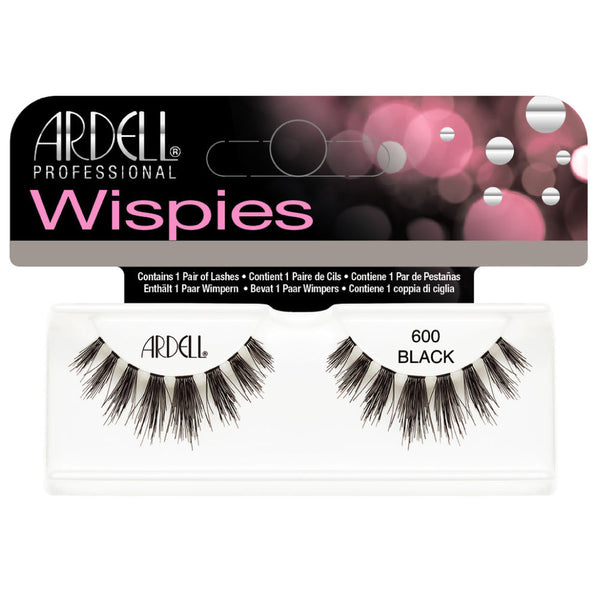 Ardell Pro Wispies Cluster 600 - 52608
