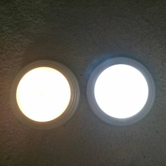 Motion Sensor Light (3AAA Batteries)
