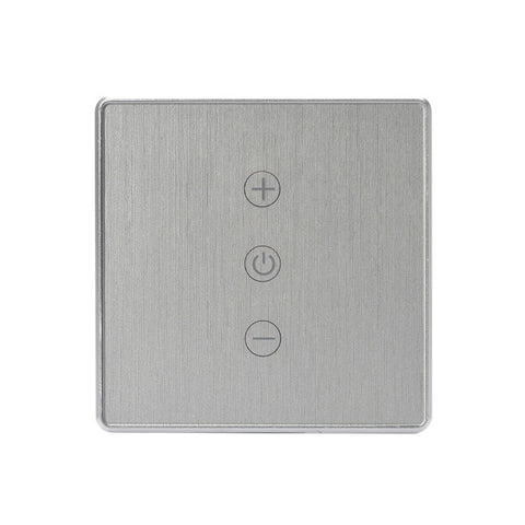 Gold/Silver LED Dimmer Smart Wifi Switch