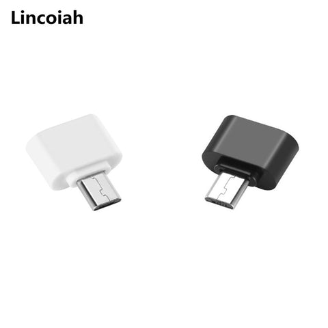 OTG Adapter USB to Micro USB