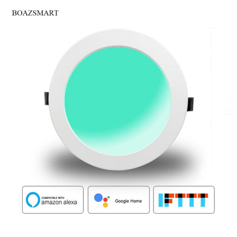 Smart Downlight 4-inch Multicolor LED