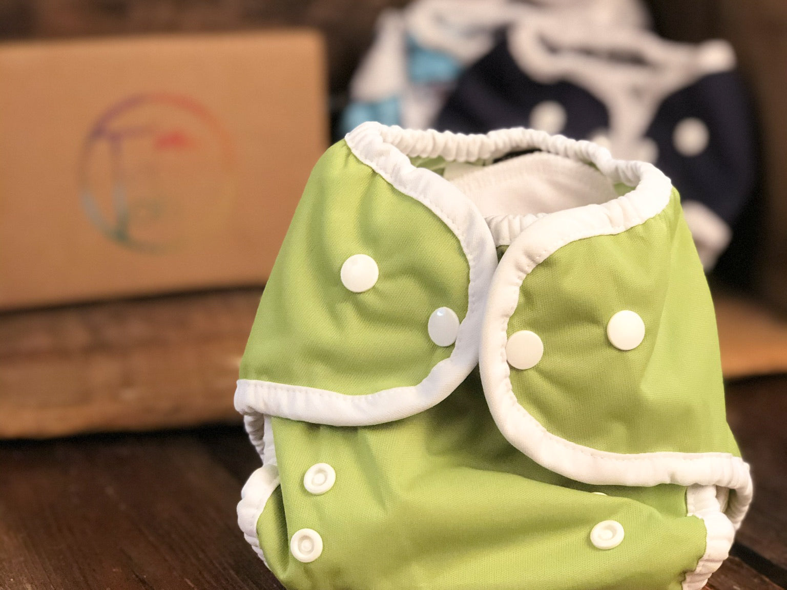 Cloth Diapering Quick Pick