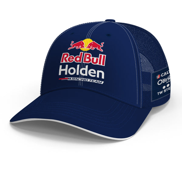 Red Bull HRT CAP