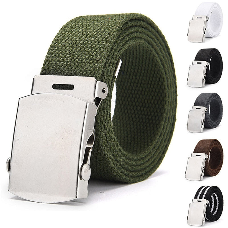 Unisex Outdoor High Quality Strap Waistband