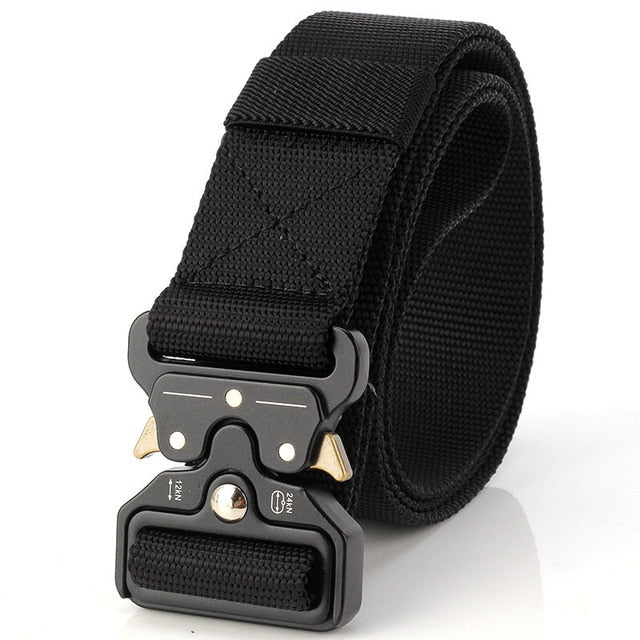 Belt Quick Dry Tactical Belt  for men