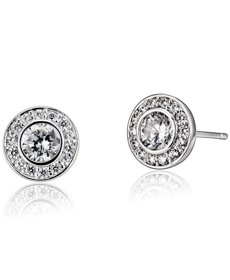 Sparkle DiamondAura earrings