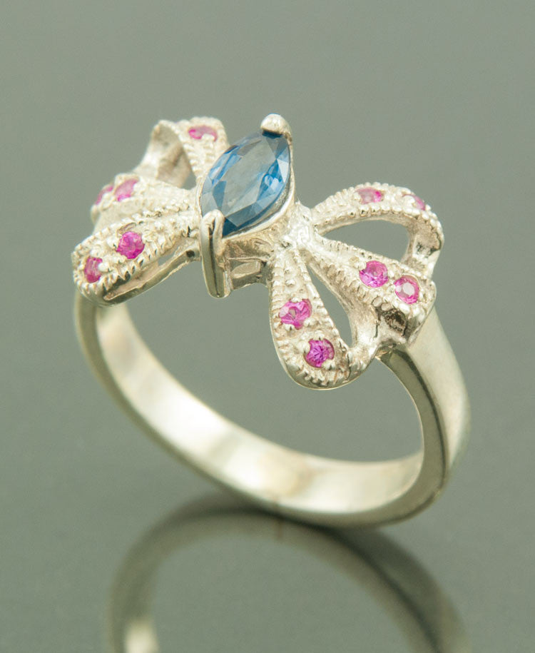 Ribbon ring