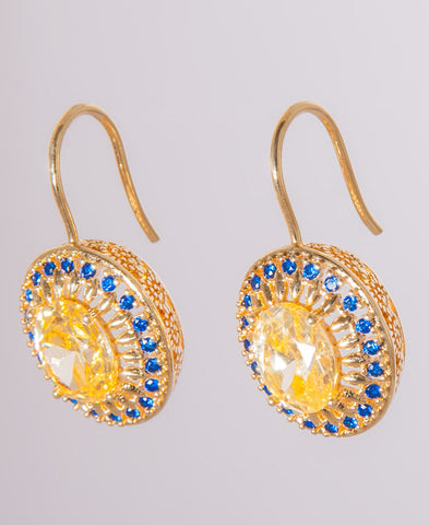 Blatic earrings