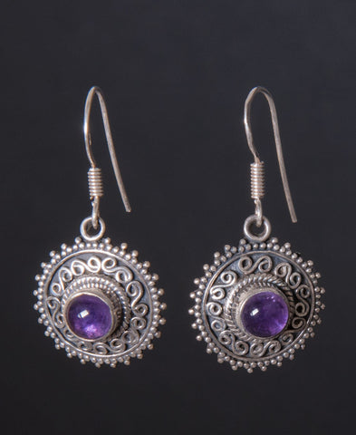 Amesta earrings
