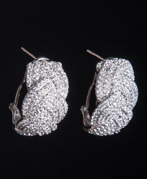 Torcece earrings