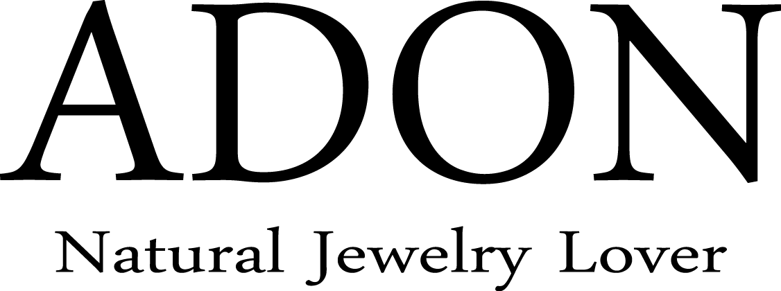 Adon jewelry : Natural Gemstones Lover