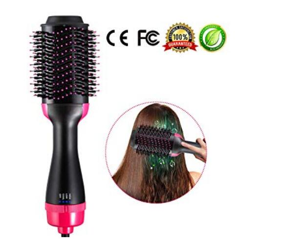 2 in 1 Multifunctional Hair Dryer + Styler