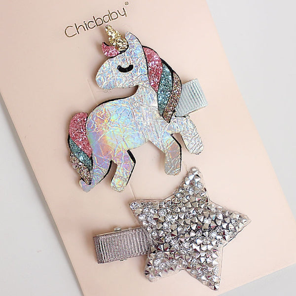 Unicorn Sequins