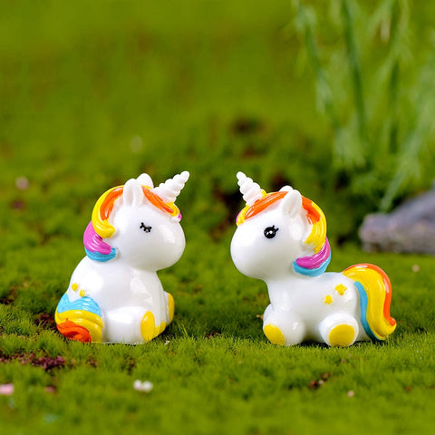 1 pcs Colorful Rainbow Unicorn