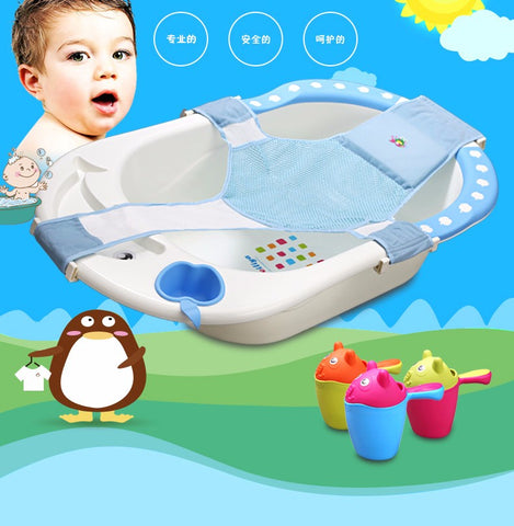 Baby Tubs Bath & Shower Products