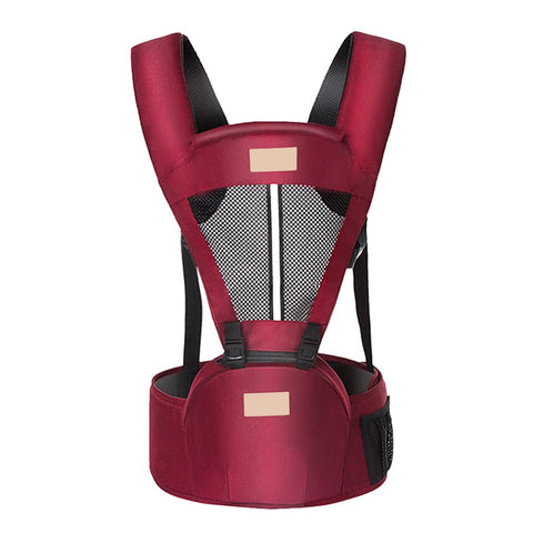 Adjustable Breathable Baby Carrier Strap