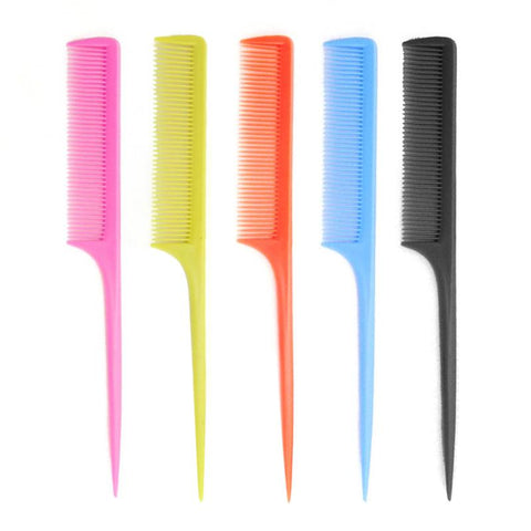 1 Pcs Professional  Tail Teeth Comb