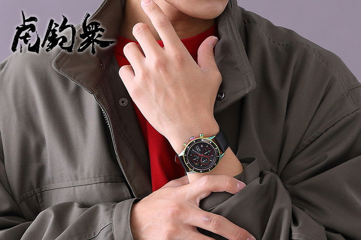 Tyger Claws Model Watch