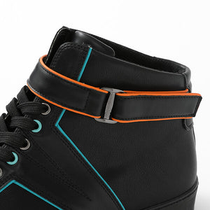 Yotsugi Ononoki Model Sneakers MONOGATARI Series