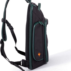Green Mana Model Crossbody Bag Magic: The Gathering