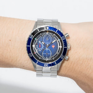 Blue Mana Model Watch Magic: The Gathering