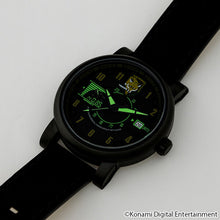 Load image into Gallery viewer, Solid Snake Model Watch METAL GEAR SOLID