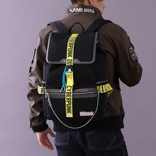 Load image into Gallery viewer, Cyberpunk 2077 Model Backpack