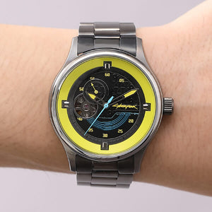 Cyberpunk 2077 Model Watch
