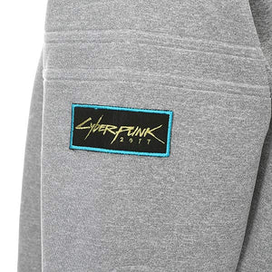 Cyberpunk 2077 Model Sweatshirt