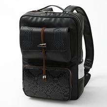 Load image into Gallery viewer, Voodoo Boys Model Backpack Cyberpunk 2077