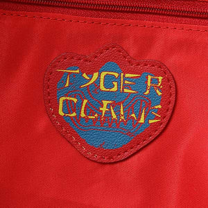 Tyger Claws Model Backpack Cyberpunk 2077