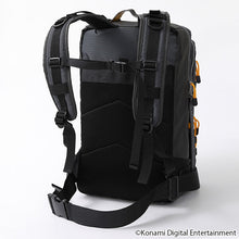 Load image into Gallery viewer, Solid Snake Model Backpack METAL GEAR SOLID