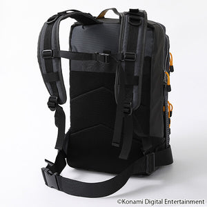 Solid Snake Model Backpack METAL GEAR SOLID