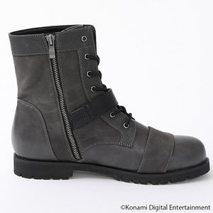Solid Snake Model Boots METAL GEAR SOLID
