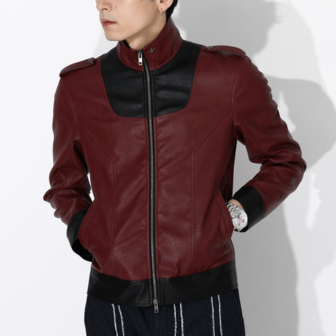 Travis Touchdown Model Riding Jacket No More Heroes III