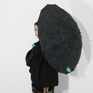 Tanjiro Kamado Model Umbrella Demon Slayer: Kimetsu no Yaiba