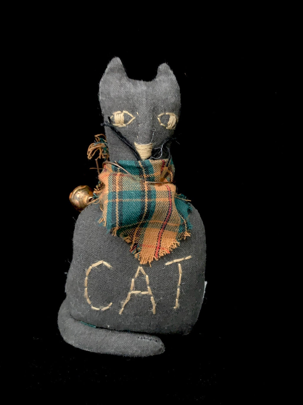 Primitive Cat
