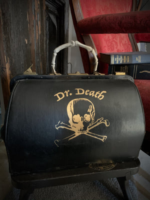 Dr. Death Medical Bag