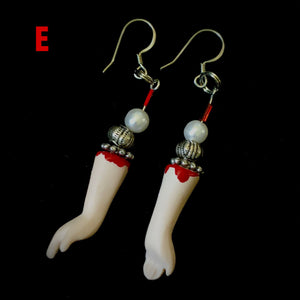 Arm-ageddon Earrings